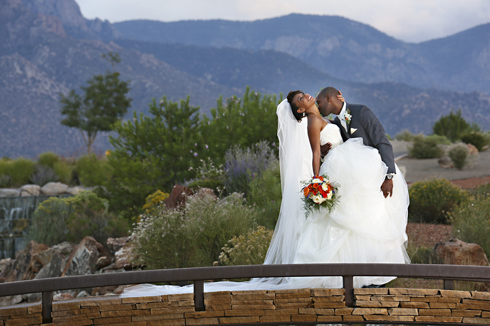 Weddings At So Many Albuquerque Wedding Venues However Sandia Resort And Are Always Fantastic Over The New Mexico Season I