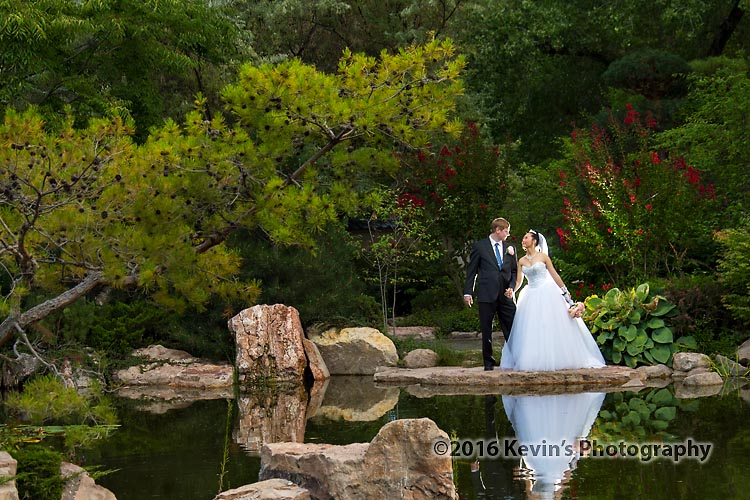 Best of the knot reviews winner kevin 39 s photography albuquerque new mexico wedding photographers for Botanical gardens albuquerque new mexico