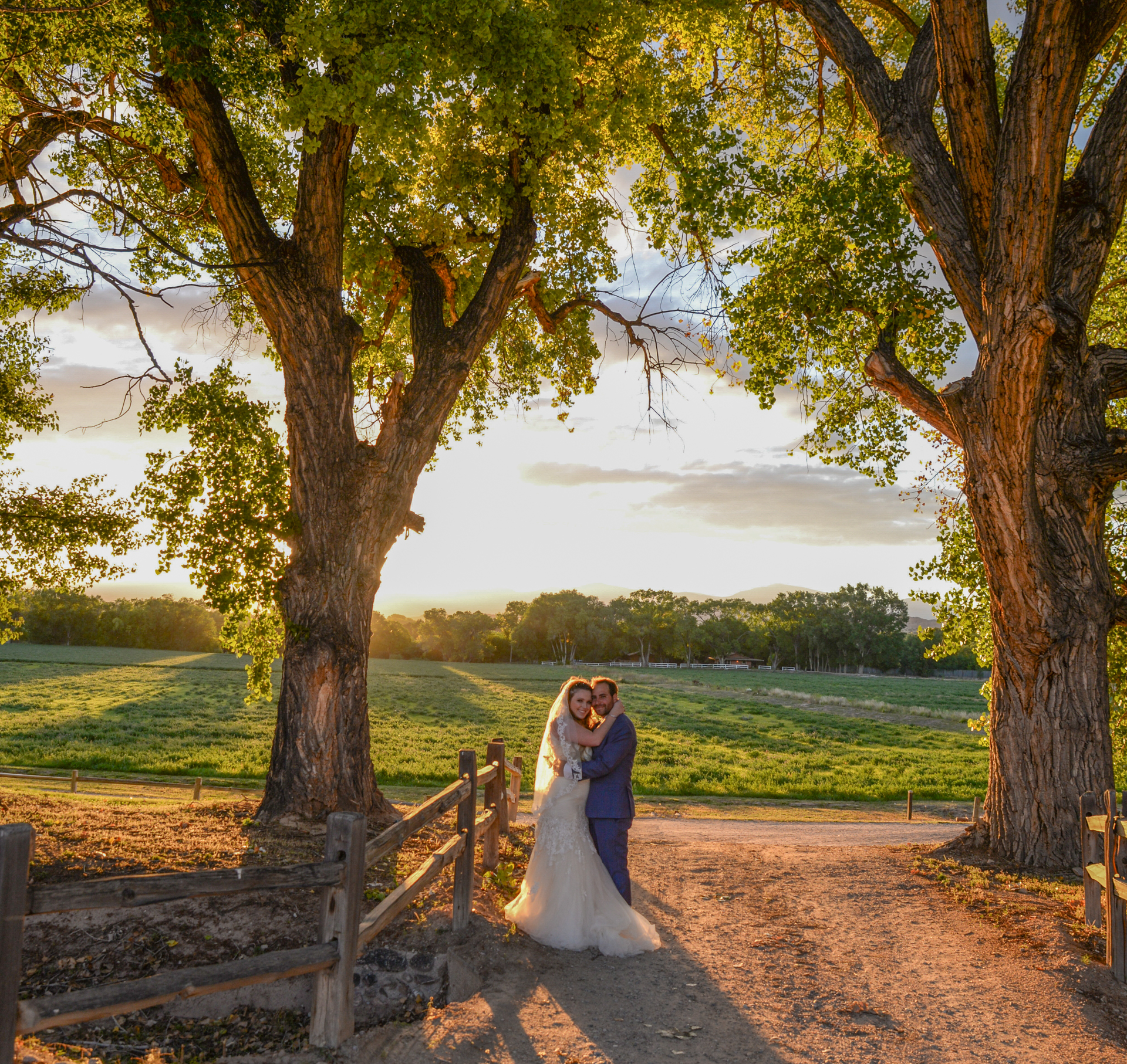 La Mesita Ranch Estate Wedding Kevin S Photography