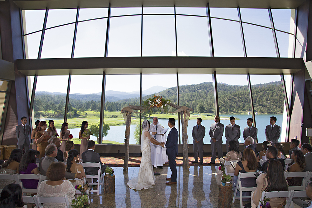 Drive Time Locations >> Ruidoso NM Inn Of The Mountain Gods Wedding. I so enjoy everything about photographing weddings ...